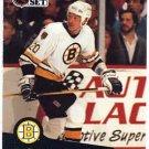 1991/92 NHL  Pro Set Hockey Card Bob Sweeney #6 N/Mint