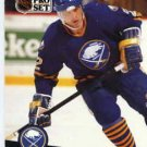 1991/92 NHL  Pro Set Hockey Card Rick Vaive #26