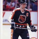 1991/92 NHL  McDonald's Hockey Card Ray Bourque  #Mc-10  N/Mint