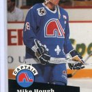 Mike Hough 91/92 Pro Set #582 NHL Hockey Card Near Mint/Mint Condition