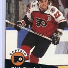Rick Tocchet 91/92 Pro Set #580 NHL Hockey Card Near Mint/Mint Condition