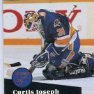 Curtis Joseph 1991/92 Pro Set #473 Hockey Card Near Mint Condition
