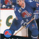 Herb Raglan 91/92 Pro Set #470 NHL Hockey Card Near Mint Condition