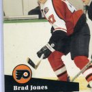 Brad Jones 1991/92 Pro Set #456 NHL Hockey Card Near Mint Condition
