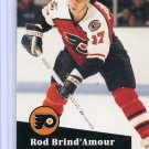 Rod Brind'Amour 1991/92 Pro Set #453 NHL Hockey Card Near Mint Condition