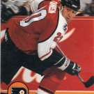 Kevin Dineen 91/92 Pro Set #451 NHL Hockey Card Near Mint Condition