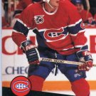 Sylvain Turgeon 91/92 Pro Set #416 NHL Hockey Card Near Mint Condition
