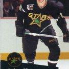 Rookie Brian Glynn 91/92 Pro Set #406 NHL Hockey Card Near Mint Condition