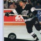 Tony Granato 91/92 Pro Set #98 NHL Hockey Card Near Mint Condition