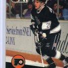 Steve Duchesne 91/92 Pro Set #96 NHL Hockey Card Near Mint Condition
