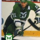 Kevin Dineen 1991/92 Pro Set #89 NHL Hockey Card Near Mint Condition