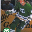 Doug Houda 1991/92 Pro Set #81 NHL Hockey Card Near Mint Condition