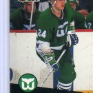 Bobby Holik 1991/92 Pro Set #79 NHL Hockey Card Near Mint Condition