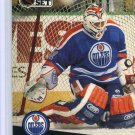 Grant Fuhr 1991/92 Pro Set #78 NHL Hockey Card Near Mint Condition