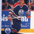 Craig Simpson 1991/92 Pro Set #69 NHL Hockey Card Near Mint Condition