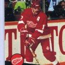 Gerard Gallant 1991/92 Pro Set #63 NHL Hockey Card Near Mint Condition