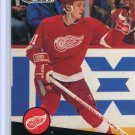 Sergei Federov 1991/92 Pro Set #53 NHL Hockey Card Near Mint Condition
