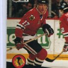 Wayne Presley 1991/92 Pro Set #44 NHL Hockey Card Near Mint Condition