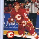 Gary Suter 1991/92 Pro Set #32 NHL Hockey Card Near Mint Condition