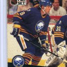 Doug Bodger 1991/92 Pro Set #19 NHL Hockey Card Near Mint Condition