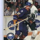 Darrin Shannon 1991/92 Pro Set #14 NHL Hockey Card Near Mint Condition