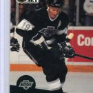 Larry Robinson 1991/92 Pro Set #104 NHL Hockey Card Near Mint Condition