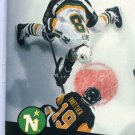 Bobby Smith 1991/92 Pro Set #115 NHL Hockey Card Near Mint Condition