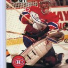 Patrick Roy 1991/92 Pro Set #125 NHL Hockey Card Near Mint Condition