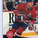 Brian Skrudland 1991/92 Pro Set #127 NHL Hockey Card Near Mint Condition