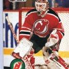 Sean Burke 1991/92 Pro Set #132 NHL Hockey Card Near Mint Condition