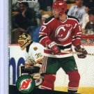 Patrik Sundstrom 1991/92 Pro Set #141 NHL Hockey Card Near Mint Condition