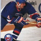 Rookie Bill Berg 1991/92 Pro Set #145 NHL Hockey Card Near Mint Condition