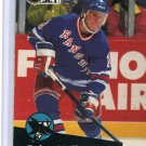 Brian Mullen 1991/92 Pro Set #165 NHL Hockey Card Near Mint Condition