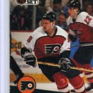 Pelle Eklund 1991/92 Pro Set #179 NHL Hockey Card Near Mint Condition