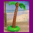 6 FT INFLATABLE PALM TREE LUAU TIKI HAWAIIAN PARTY