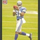 Calvin Johnson RC 2007 Topps #320
