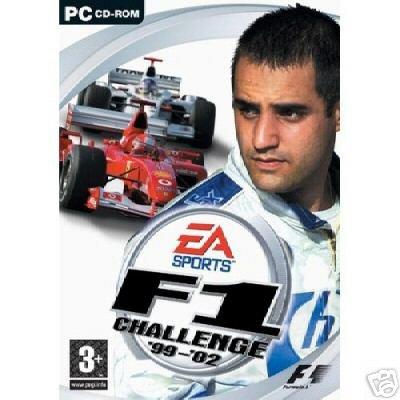 F1 99 - 02 CAREER CHALLENGE