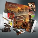 6 WARHAMMER PC GAMES INCLUDING RARE COLLECTORS MATERIAL