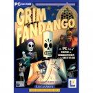 GRIM FANDANGO + FULL THROTTLE