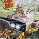 Sam and Max Hit The Road New and Factory Sealed