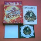 DISCWORLD 2 [II] MISSING PRESUMED ??? RARE PC VERSION