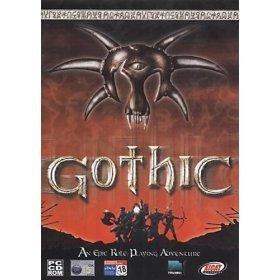 GOTHIC + GOTHIC 2 +GOTHIC 3