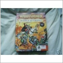 WARHAMMER SHADOW OF THE HORNED RAT RARE PC BIG BOX VERSION
