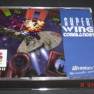SUPER WING COMMANDER 3DO VERSION