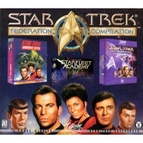 Star Trek Federation Compilation