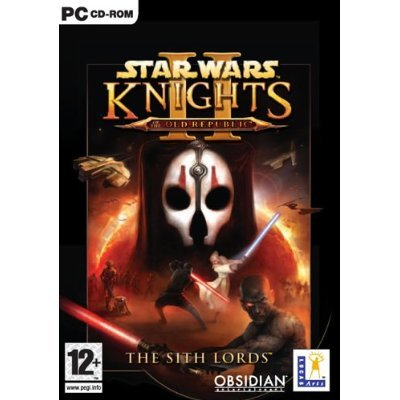 Star Wars: Knights of the Old Republic II - Sith Lords