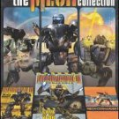 Mech Collection 2 MechWarrior 4 Vengeance,  Black Knight  MechCommnader 2