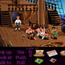 THE SECRET OF MONKEY ISLAND + MONKEY ISLAND 2 LE CHUCKS REVENGE