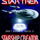 Star Trek Starship Creator