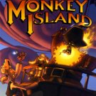 The Curse Of Monkey Island rare big box release